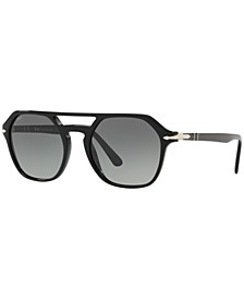 Sunglasses, PO3206S 54