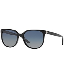 Tory Burch Polarized Sunglasses, TY7106 57
