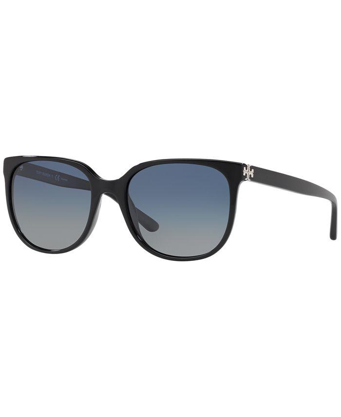 Tory Burch - Polarized Sunglasses, TY7106 57
