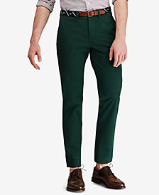 Polo Ralph Lauren Men's Big & Tall Classic Fit Pants