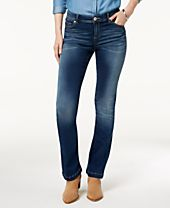 I.N.C. Bootcut Jeans, Created for Macy's