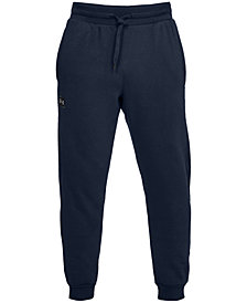 Under Armour Men's Big and Tall Rival Fleece Joggers