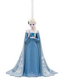 Hallmark Elsa Ornament