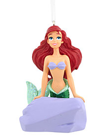 Hallmark Ariel Mermaid Ornament