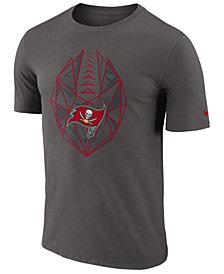 Nike Men's Tampa Bay Buccaneers Icon T-Shirt