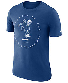 Nike Men's Indianapolis Colts Property Of T-Shirt