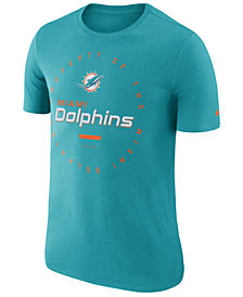Nike Men's Miami Dolphins Property Of T-Shirt