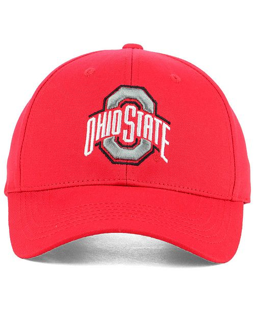 new arrival 6e841 e7954 ... discount code for top of the world ohio state buckeyes fan favorite  snapback cap sports fan