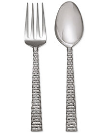 Michael Aram Palm Collection 2-Pc. Serving Set