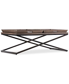 CLOSEOUT! Alee Coffee Table