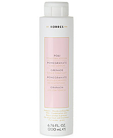 Korres Pomegranate Tonic Lotion, 200 ml