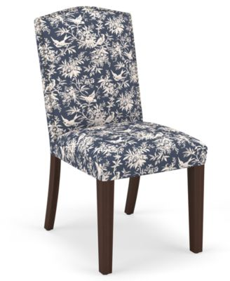 Bedford Collection Cora Dining Chair, Quick Ship, Created For Macy's