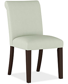 Martha Stewart Collection™ Bedford Collection Eloise Dining Chair, Quick Ship, Created For Macy's
