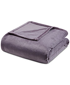 Madison Park Microlight King Blanket