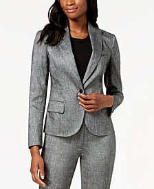 Anne Klein Peak Label Jacket