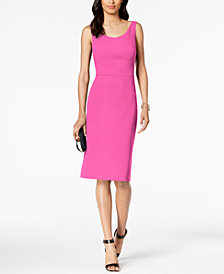 Betsey Johnson Sheath Dress