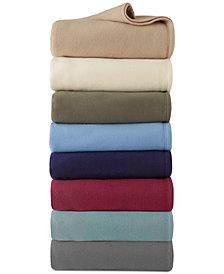 Martex SuperSoft Fleece Blankets