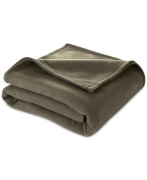 Martex SuperSoft Fleece King Blanket Bedding