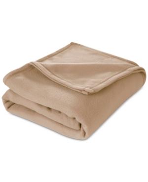 Martex SuperSoft Fleece Twin Blanket Bedding