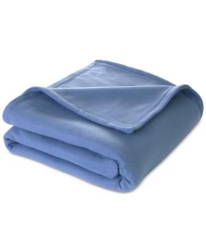 Martex SuperSoft Fleece Full/Queen Blanket Bedding