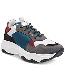 Steve Madden Men's Route Sneakers