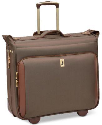 "Kensington 44"" Wheeled Garment Bag"