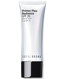 Bobbi Brown Primer Plus Radiance SPF 35