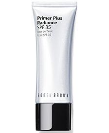 Bobbi Brown Primer Plus Radiance SPF 35