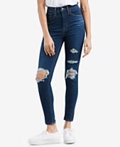 b193cfd02 Levi s® Mile High Super Skinny Jeans