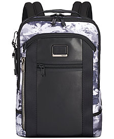 Tumi Men's Davis Printed Backpack