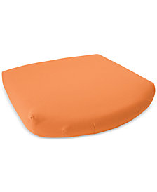 18x17 Tuscan Seat Cushion, Quick Ship