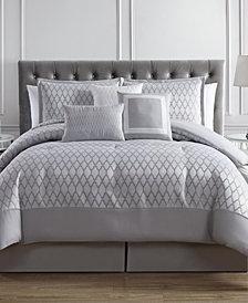 Patrice 7-Pc. King Comforter Set