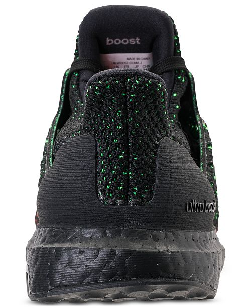 2a086b792 adidas Boys  UltraBOOST Clima Running Sneakers from Finish Line ...