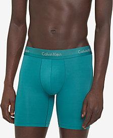Calvin Klein Men's Light Boxer Briefs