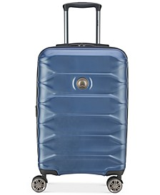 "Meteor 21"" Hardside Expandable Carry-On Spinner Suitcase, Created for Macy's"