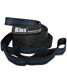 ENO Atlas Hammock Suspension Systemfrom Eastern Mountain Sports