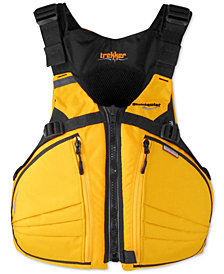 Stohlquist Trekker PFD from Eastern Mountain Sports