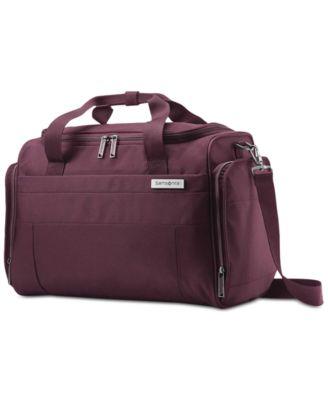 Agilis Duffel Bag, Created for Macy's