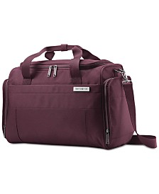 CLOSEOUT! Samsonite Agilis Duffel Bag, Created for Macy's