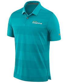 Nike Men's Miami Dolphins Early Season Polo