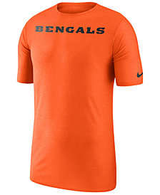 Nike Men's Cincinnati Bengals Player Top T-Shirt 2018