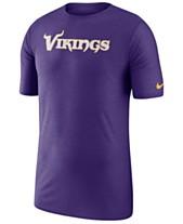 7b4a668bf0c Minnesota Vikings Mens Sports Apparel   Gear - Macy s