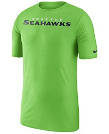 Nike Men's Seattle Seahawks Player Top T-Shirt 2018