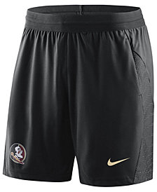 Nike Men's Florida State Seminoles FlyKnit Shorts