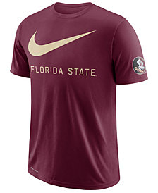 Nike Men's Florida State Seminoles DNA T-Shirt