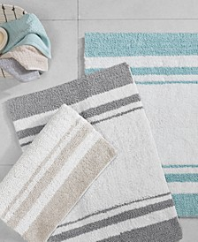 Spa Cotton Bath Rugs Collection