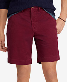Polo Ralph Lauren Men's Classic Fit Stretch Shorts