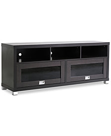 Jenu TV Stand, Quick Ship