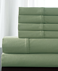 800 Thread Count 6-Pc. California King Sheet Set