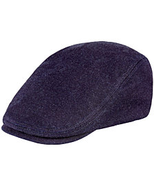 Levi's® Men's Stretch Denim Flat Top Ivy Cap
